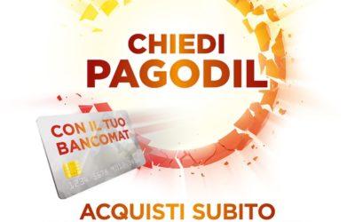 Chiedi Pagodil